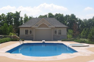 Doughboy Pools/Products